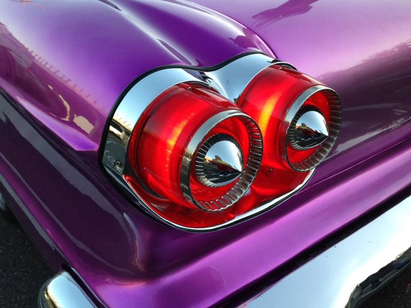 Pontiac 1955 - 1958 custom & mild custom - Page 3 15267511