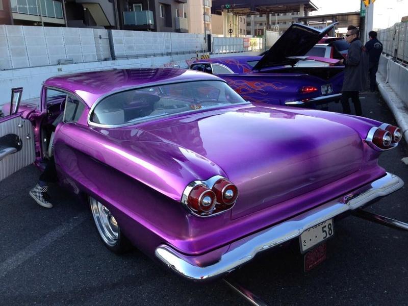Pontiac 1955 - 1958 custom & mild custom - Page 3 15267710