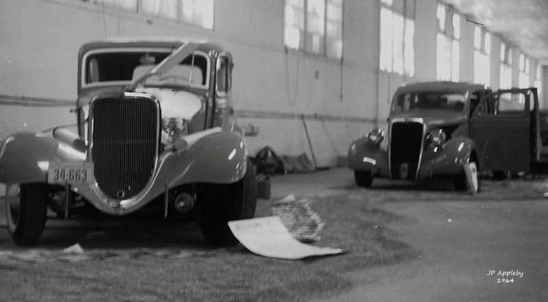 Vintage Car Show - Page 19 15271810