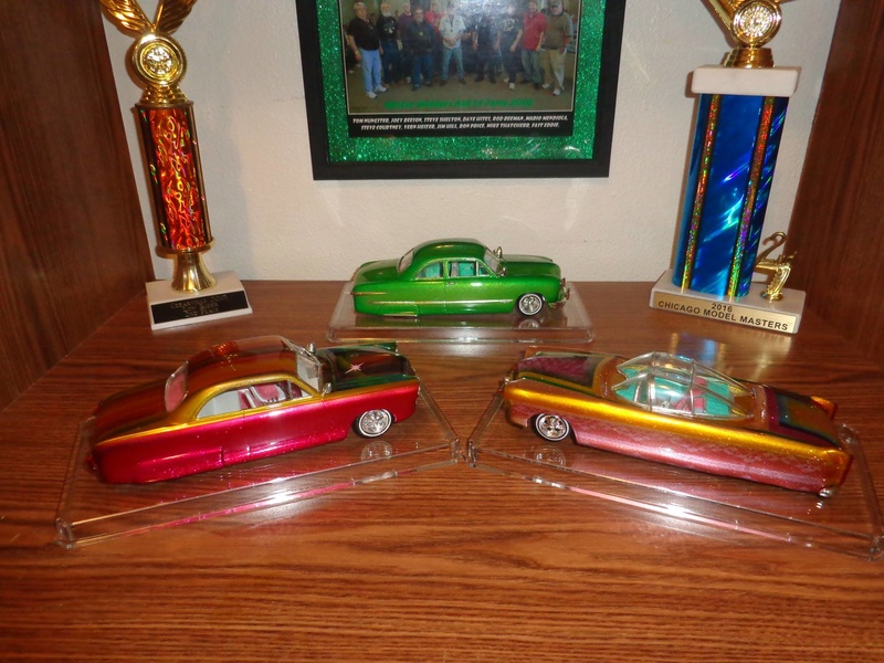 Model Kits Contest - Hot rods and custom cars 15271816