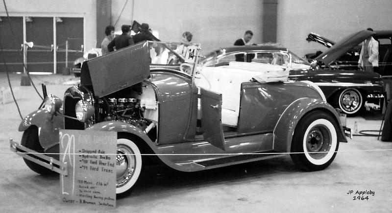 Vintage Car Show - Page 19 15271910