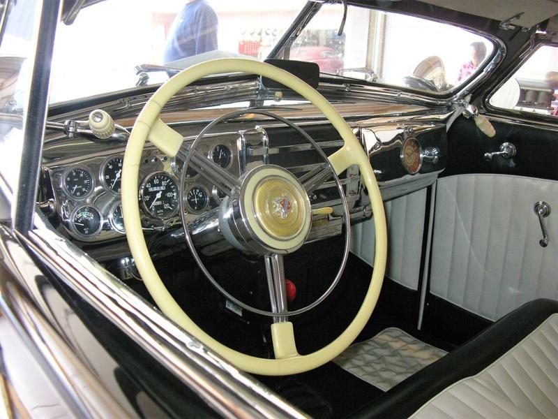 1941 Buick - Herb Ogden  -  Tony and Joe Pisano - Barris Kustoms - Kurt McCormick 15271914