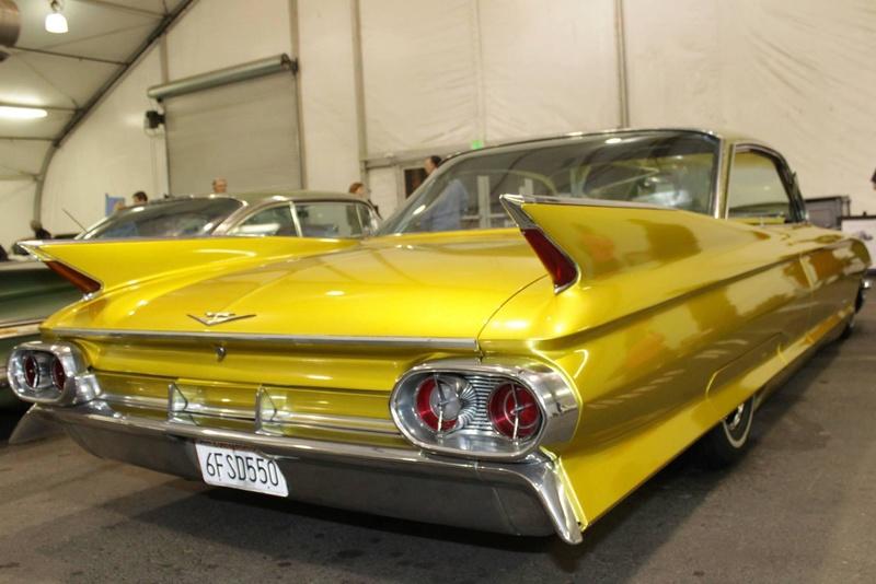 Cadillac 1961 - 1968 Custom & mild custom - Page 4 15272010