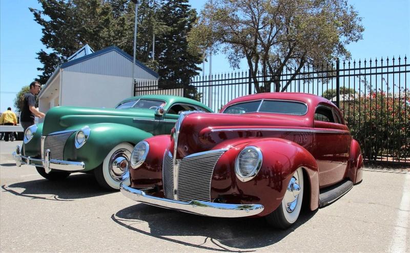 Santa Maria 2012 Custom car show - John Tretten pics 15272016