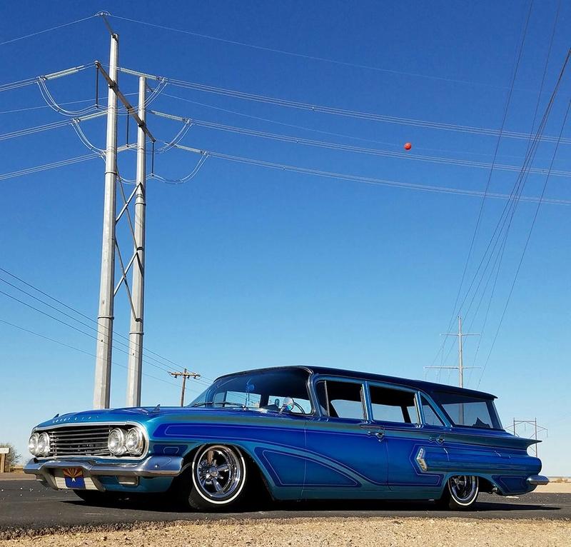Chevy 1960 custom & mild custom - Page 5 15284110