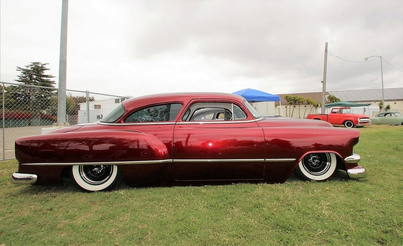 Santa Maria 2012 Custom car show - John Tretten pics 15288513
