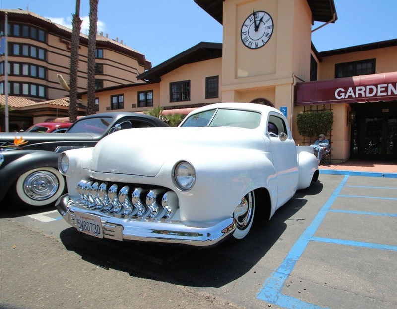 Santa Maria 2012 Custom car show - John Tretten pics 15304314