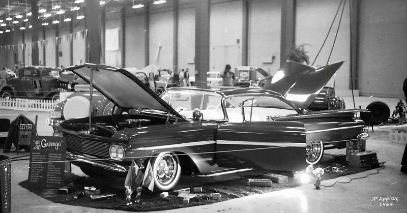 Vintage Car Show - Page 19 15304411