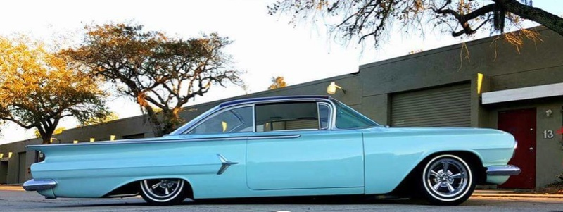 Chevy 1960 custom & mild custom - Page 5 15304415