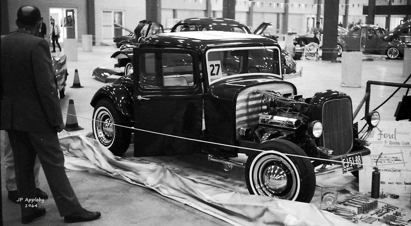 Vintage Car Show - Page 20 15304514