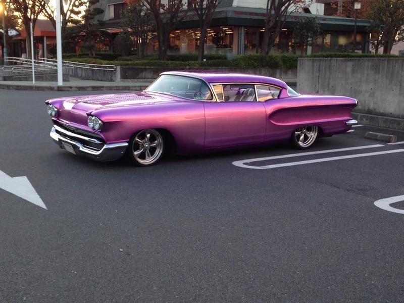 Pontiac 1955 - 1958 custom & mild custom - Page 3 15317910