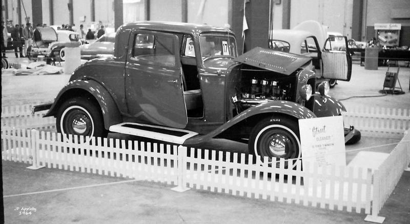 Vintage Car Show - Page 20 15326014