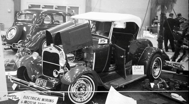 Vintage Car Show - Page 20 15326118