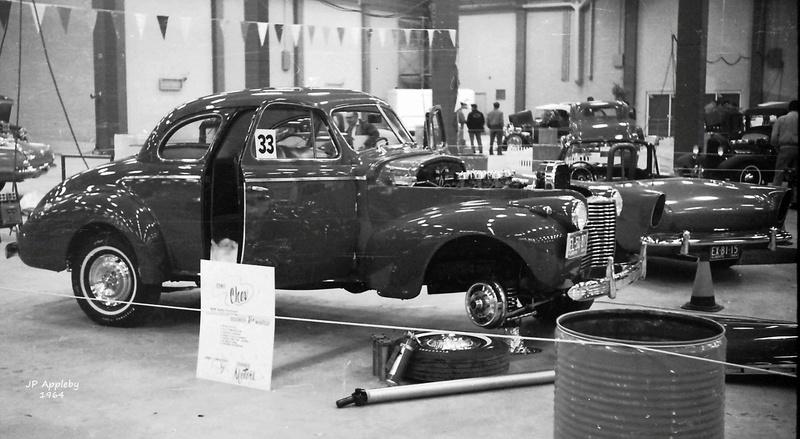 Vintage Car Show - Page 20 15326213
