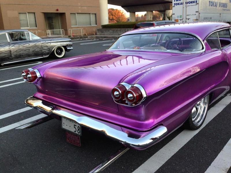 Pontiac 1955 - 1958 custom & mild custom - Page 3 15326410