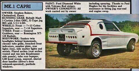 Custom 80's et kitsch - Page 4 15338710