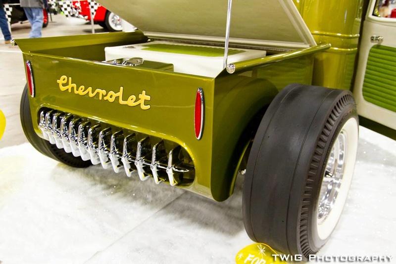 The Cherkin - Bruce Camboni - 1937 Chevrolet 15346910