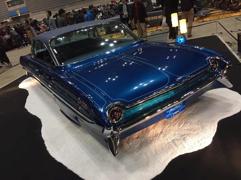 Oldsmobile 1961 - 1964 custom & mild custom - Page 2 15355610