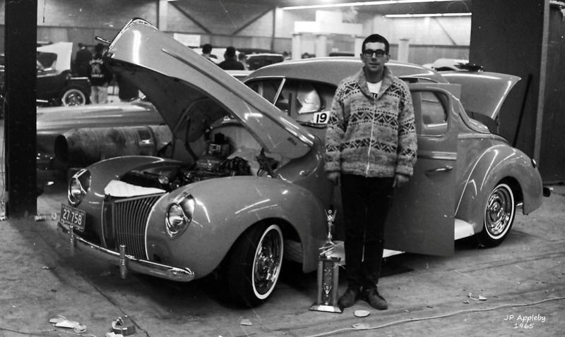 Vintage Car Show - Page 20 15369019