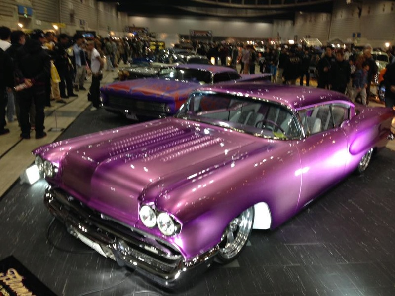 Pontiac 1955 - 1958 custom & mild custom - Page 3 15380511