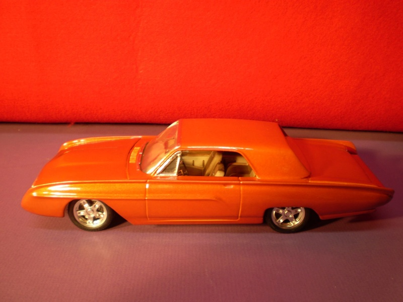 Donald Biggers - Custom car model kit gallery 15384316