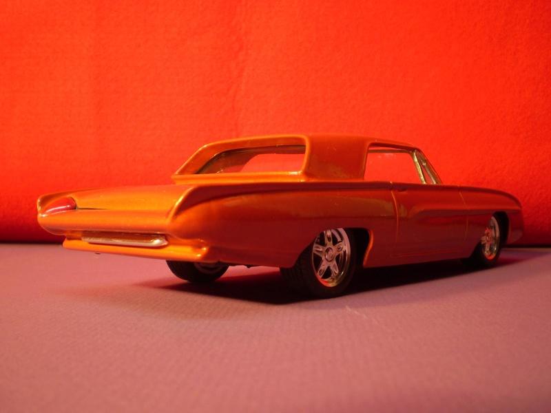 Donald Biggers - Custom car model kit gallery 15384512