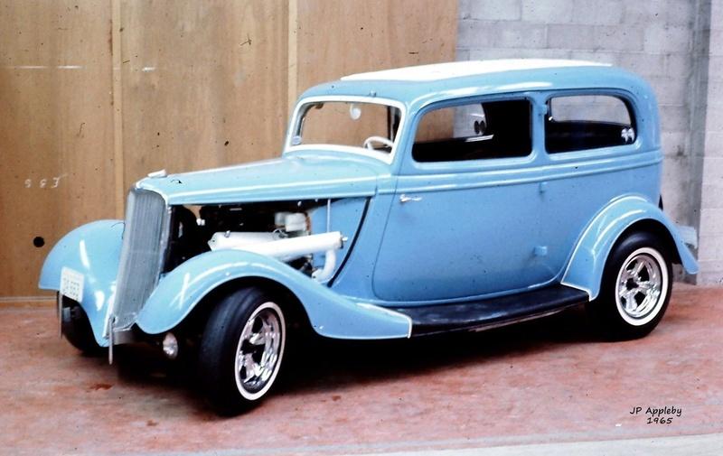 Vintage Car Show - Page 20 15385310