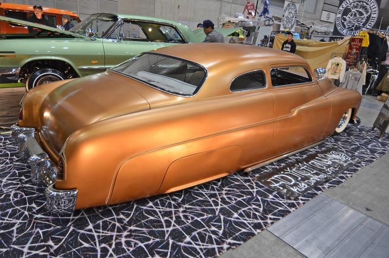 Mercury 1949 - 51  custom & mild custom galerie - Page 31 15385315