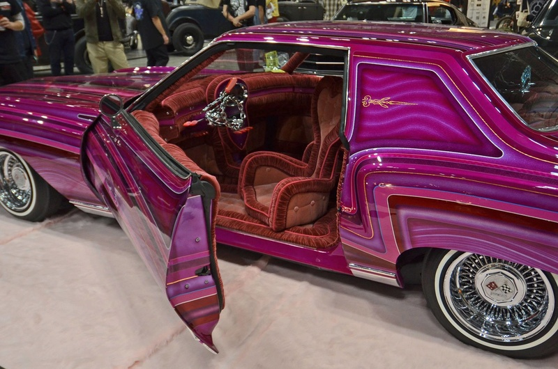 1970's & 1980's Low riders - Page 5 15385411