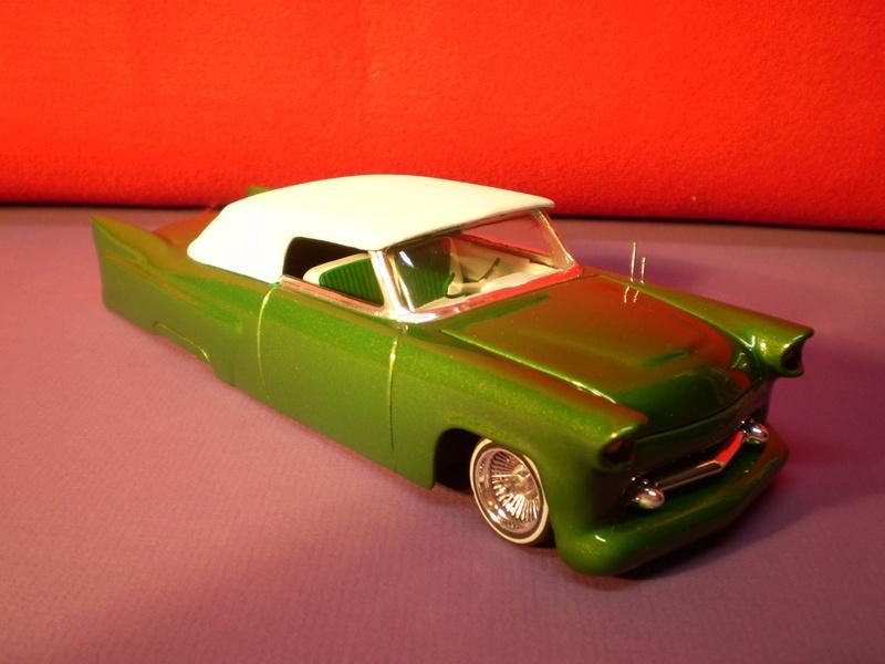 Donald Biggers - Custom car model kit gallery 15385413