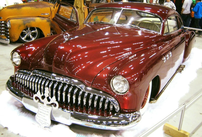 Buick 1943 - 49 custom & mild custom - Page 2 15391410