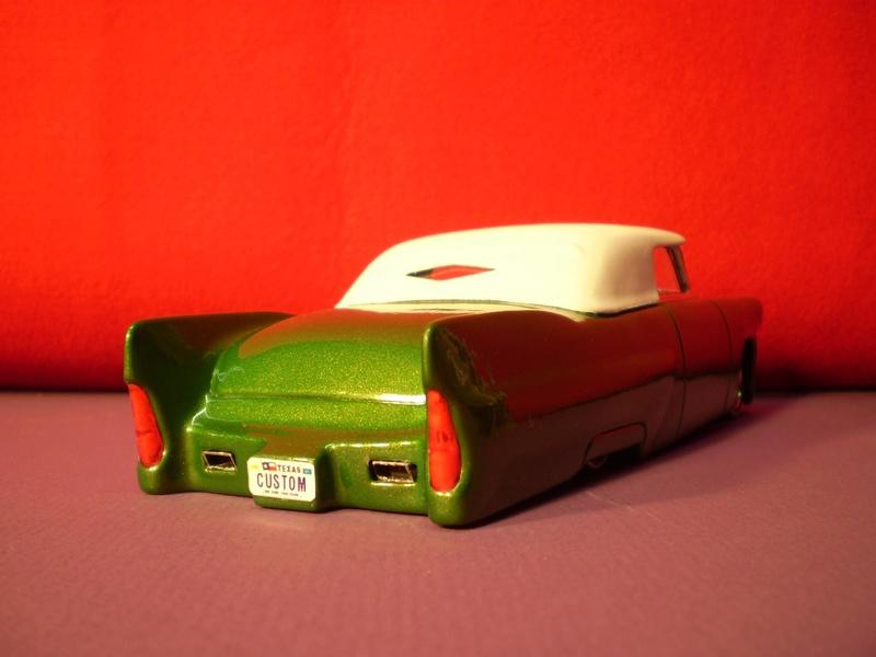 Donald Biggers - Custom car model kit gallery 15391414