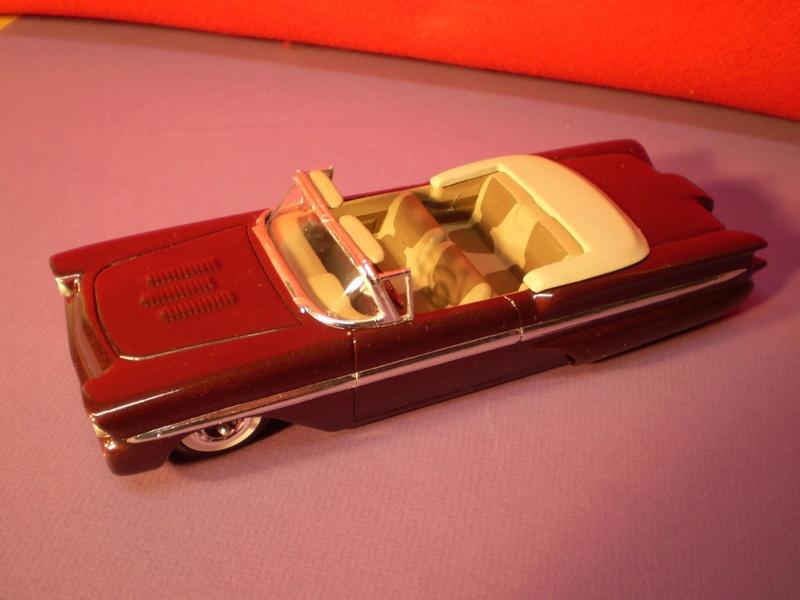 Donald Biggers - Custom car model kit gallery 15391512