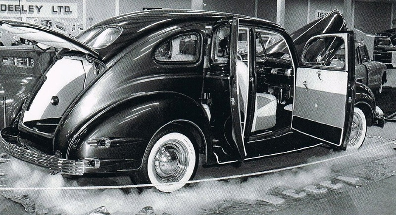 Vintage Car Show - Page 20 15392810