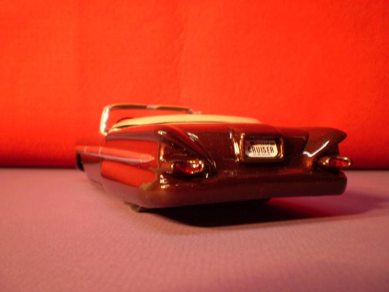 Donald Biggers - Custom car model kit gallery 15392813