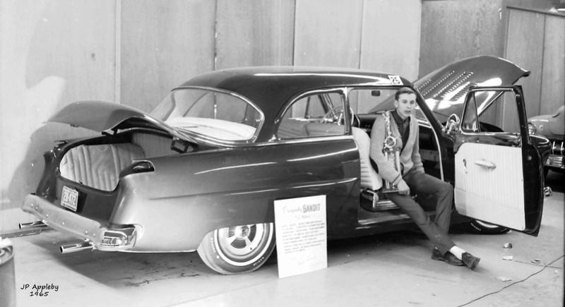 Vintage Car Show - Page 20 15392915