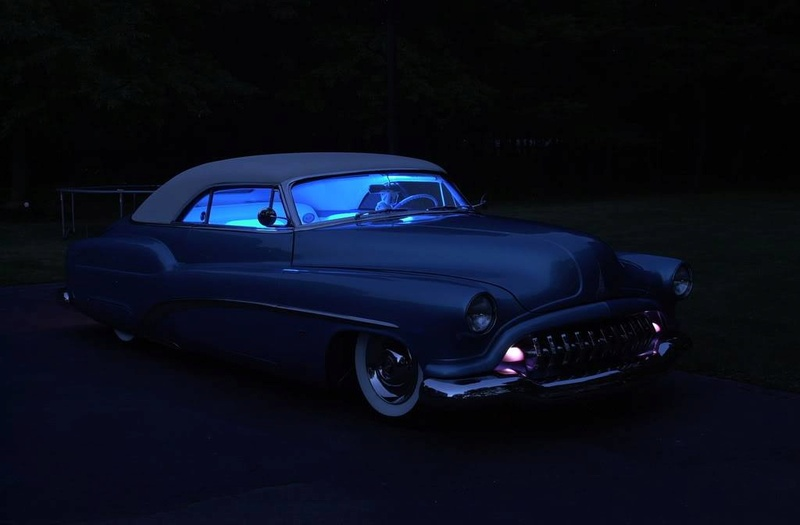 1952 Buick - Jim Thompson 15403610
