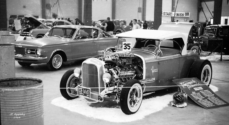 Vintage Car Show - Page 20 15403810