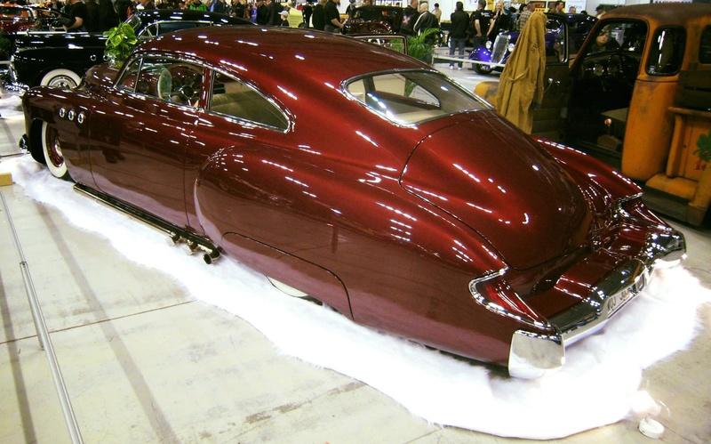 Buick 1943 - 49 custom & mild custom - Page 2 15418410