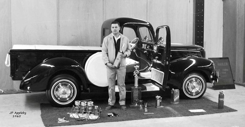 Vintage Car Show - Page 20 15418416
