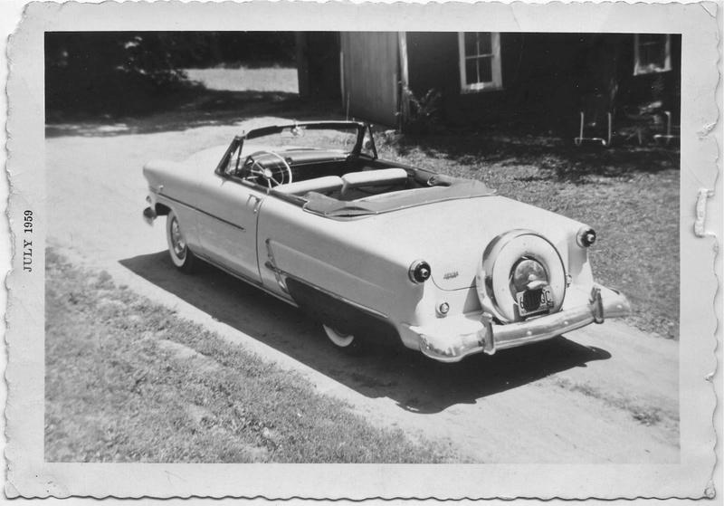 Ford 1952 - 1954 custom & mild custom - Page 10 15419712