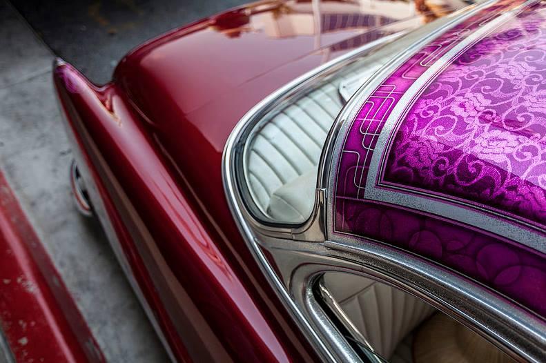 Chevy 1953 - 1954 custom & mild custom galerie - Page 14 15420711