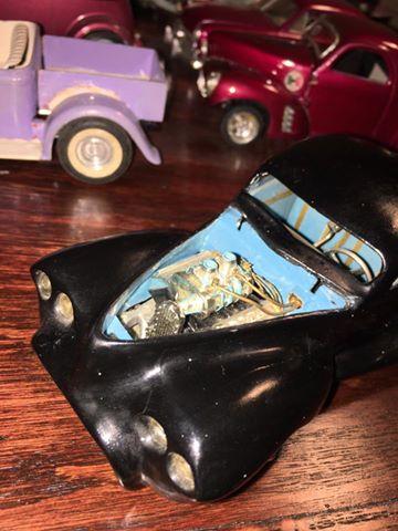 Vintage built automobile model kit survivor - Hot rod et Custom car maquettes montées anciennes - Page 8 15420811