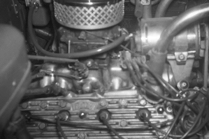 1950 Mercury - Mint Julep - Ken Bausert 15439710