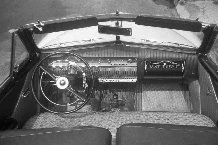 1950 Mercury - Mint Julep - Ken Bausert 15439812