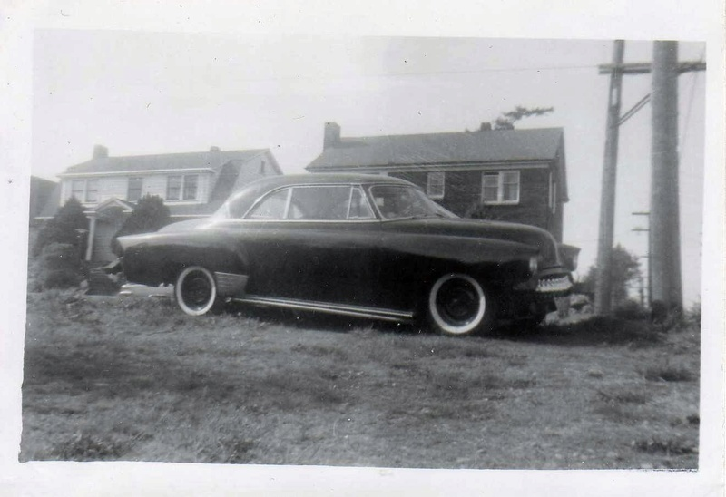 custom cars in the street ( 1950's & 1960's) - Page 4 15440311