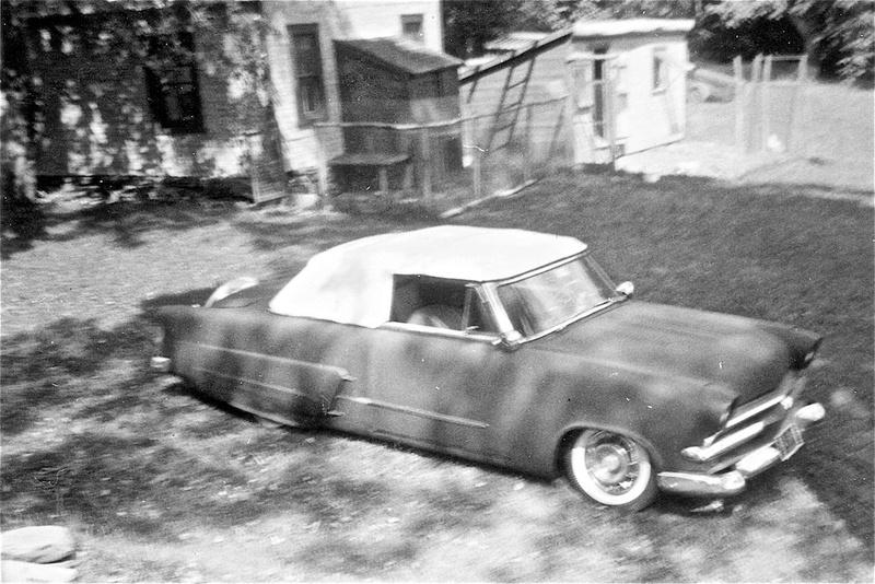 Ford 1952 - 1954 custom & mild custom - Page 10 15440315
