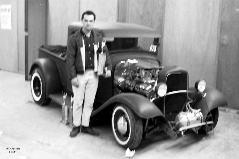 Vintage Car Show - Page 20 15440414