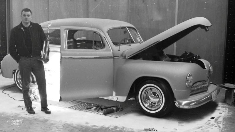 Vintage Car Show - Page 20 15440515