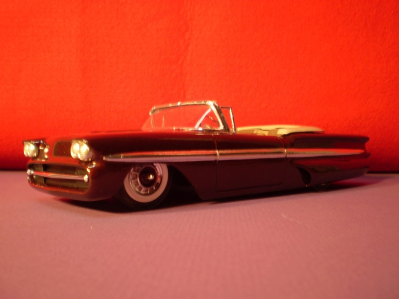Donald Biggers - Custom car model kit gallery 15440516